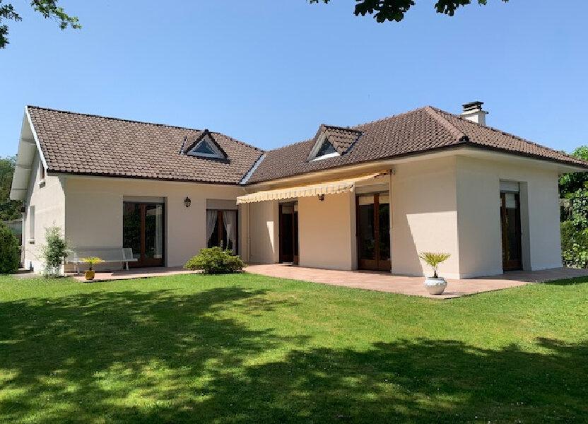 Maison à vendre 150m2 à Pau