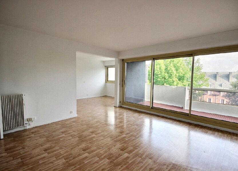 Appartement à louer 94m2 à Pau