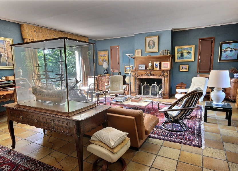 Maison à vendre 187m2 à Pau