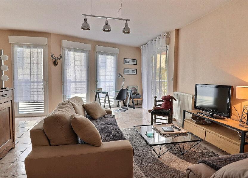 Appartement à vendre 54.43m2 à Pau