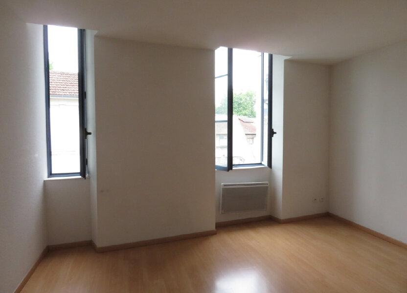 Appartement à louer 31m2 à Pau