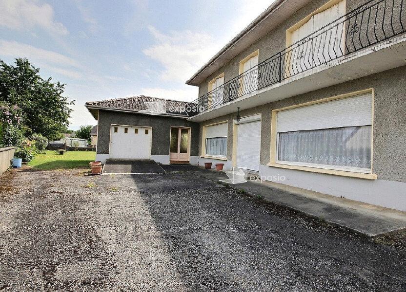 Maison à vendre 236m2 à Lagos