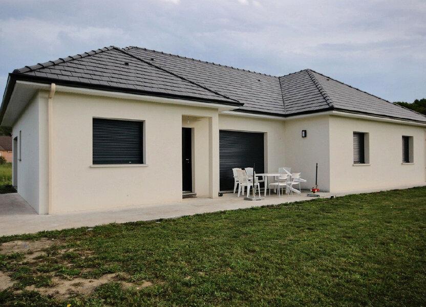 Maison à vendre 120m2 à Ger