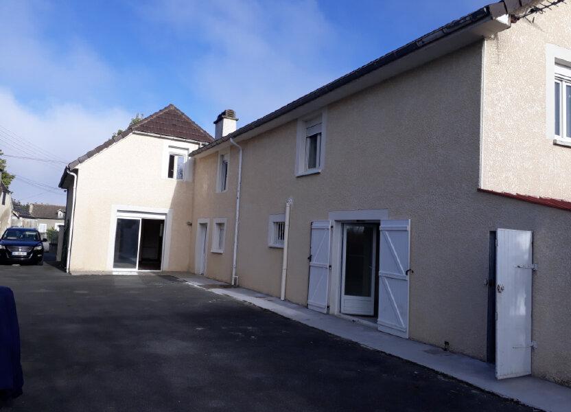 Maison à vendre 157m2 à Bordes