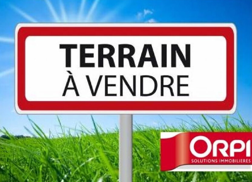Terrain à vendre 600m2 à Pontacq