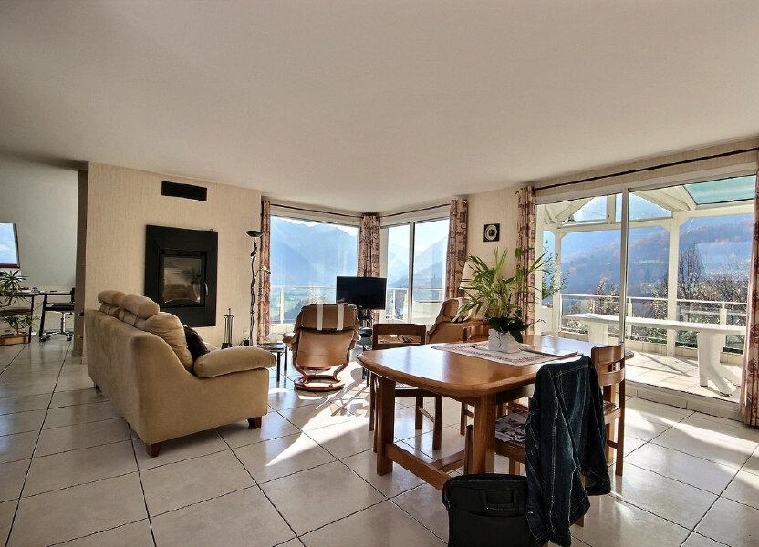 Maison à vendre 400m2 à Lau-Balagnas