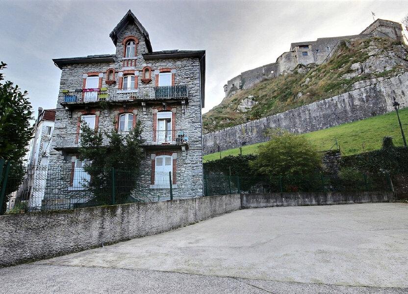 Immeuble à vendre 212m2 à Lourdes