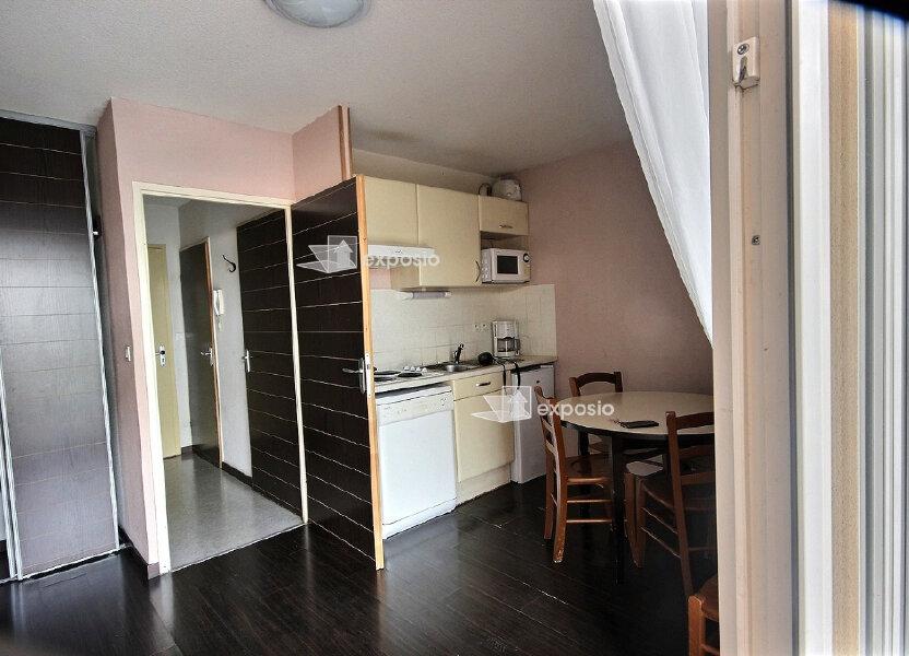 Appartement à vendre 25m2 à Lourdes