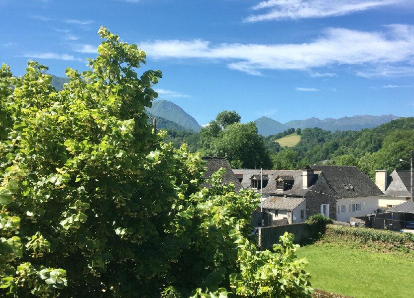 Maison à vendre 65m2 à Montaut