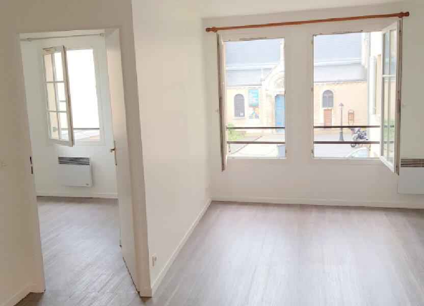 Appartement à louer 47.61m2 à Châtenay-Malabry