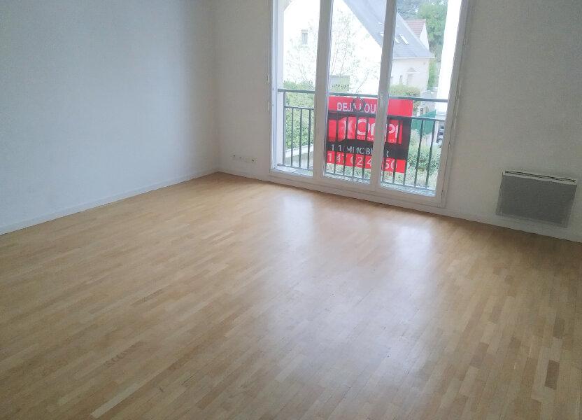 Appartement à louer 44.09m2 à Châtenay-Malabry