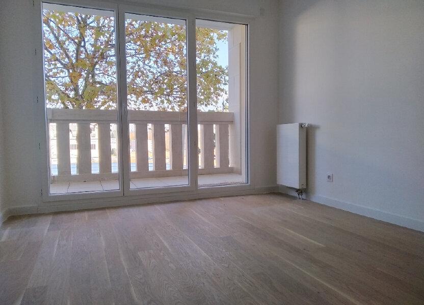 Appartement à louer 40.23m2 à Châtenay-Malabry