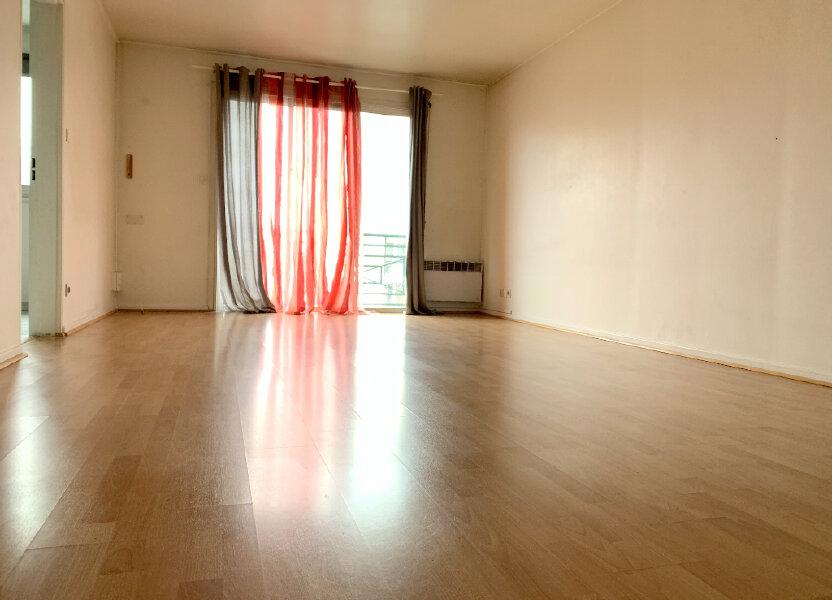 Appartement à louer 88.52m2 à Châtenay-Malabry