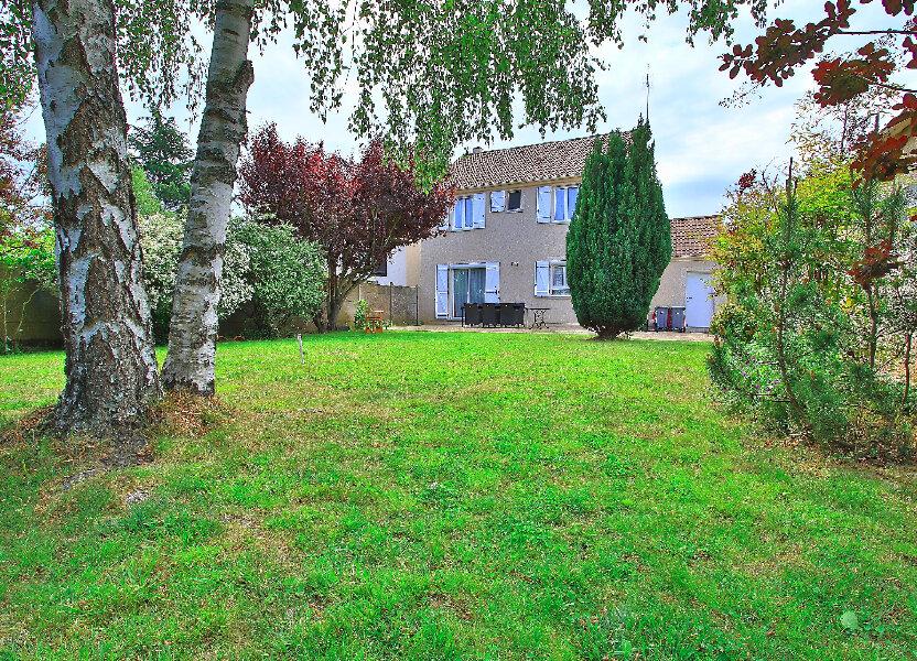 Maison La Ville-du-Bois 141 m² T-6 à vendre, 435 000 € | Orpi