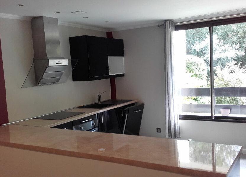 Appartement à louer 33m2 à Gif-sur-Yvette