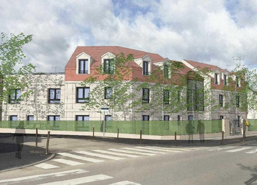Appartement à vendre 78.5m2 à Gif-sur-Yvette