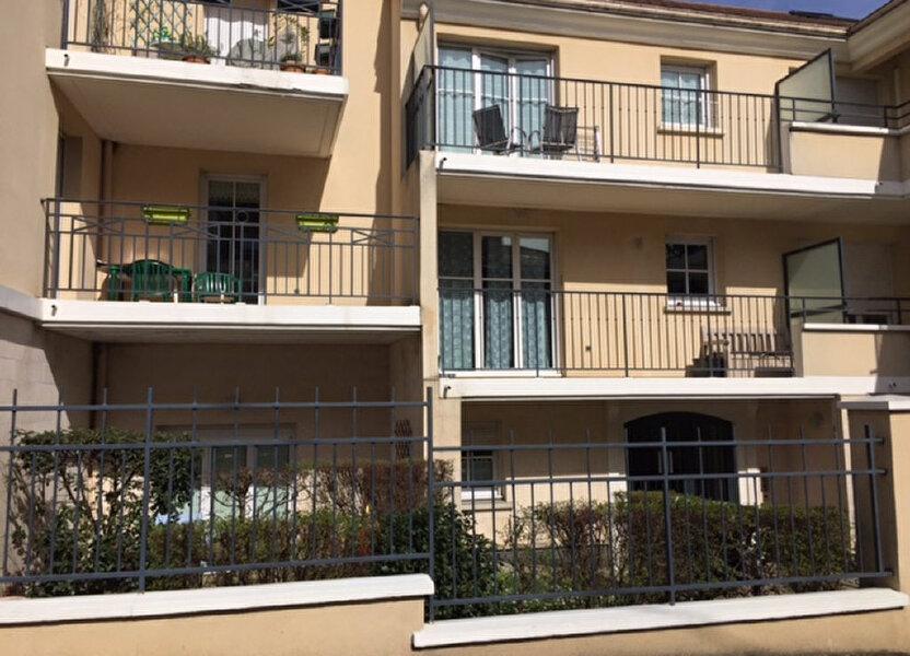 Appartement à louer 30.11m2 à Orsay