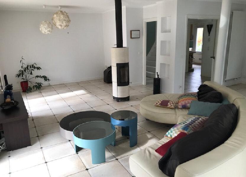 Maison à vendre 180m2 à Gif-sur-Yvette
