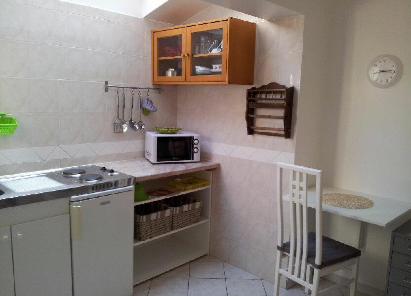 Appartement à louer 20.27m2 à Orsay