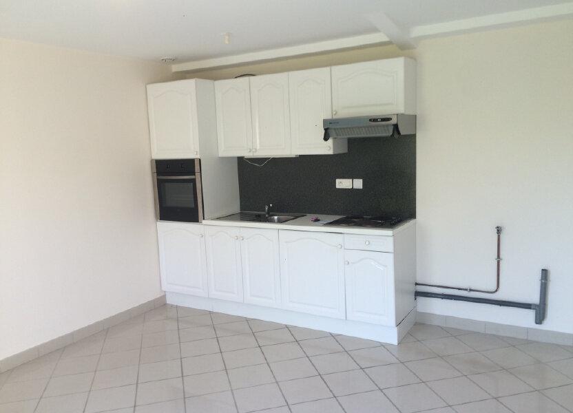 Appartement à louer 37.97m2 à Gometz-la-Ville