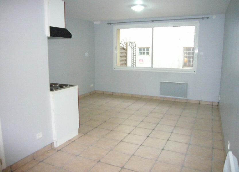 Appartement à louer 25.12m2 à Saclay