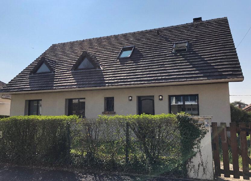 Maison à louer 166m2 à Gif-sur-Yvette