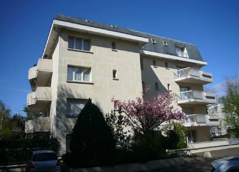 Appartement à louer 64.11m2 à Orsay