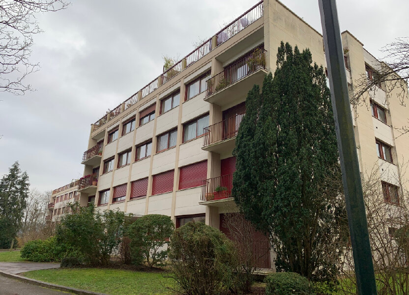 Appartement à louer 63m2 à Gif-sur-Yvette