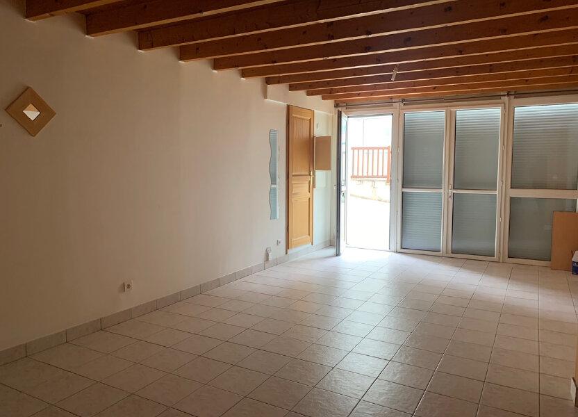 Appartement à louer 69.35m2 à Orsay