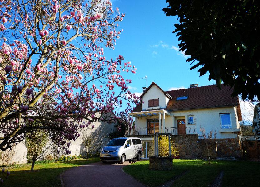 Maison à louer 163.29m2 à Bures-sur-Yvette
