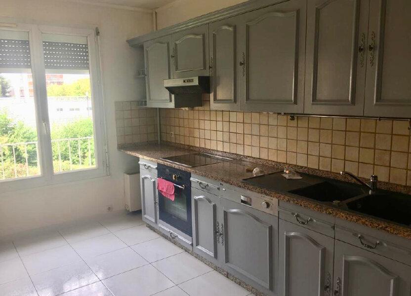 Appartement à louer 77.9m2 à Les Ulis