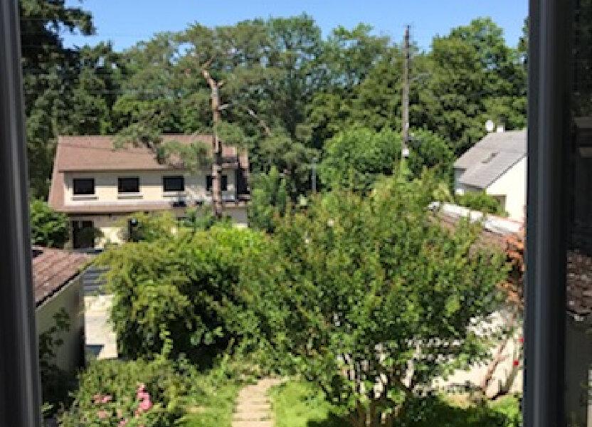 Maison à vendre 58.5m2 à Gif-sur-Yvette