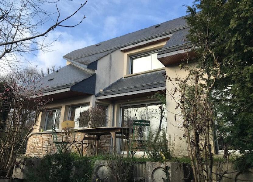 Maison à vendre 170m2 à Gif-sur-Yvette