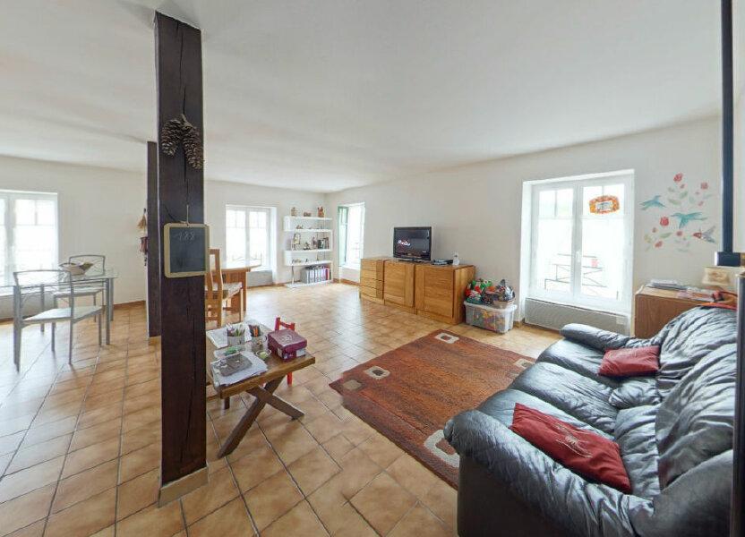 Appartement à vendre 71m2 à Gif-sur-Yvette
