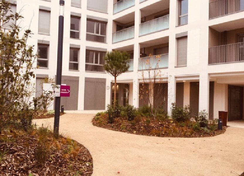 Appartement à louer 61.6m2 à Gif-sur-Yvette