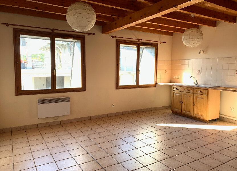 Appartement à louer 48.02m2 à Orsay