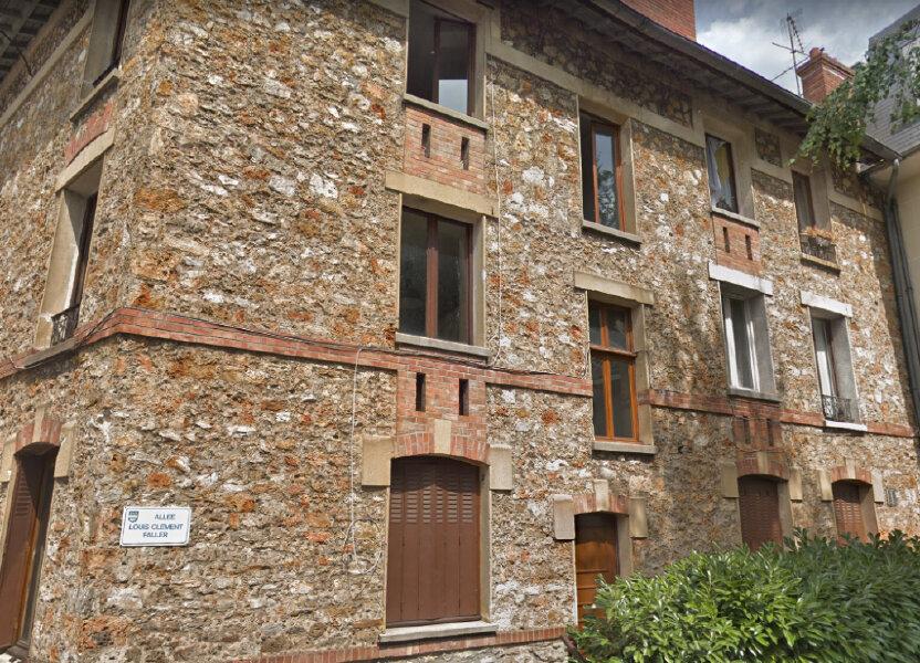 Appartement à louer 45.62m2 à Orsay