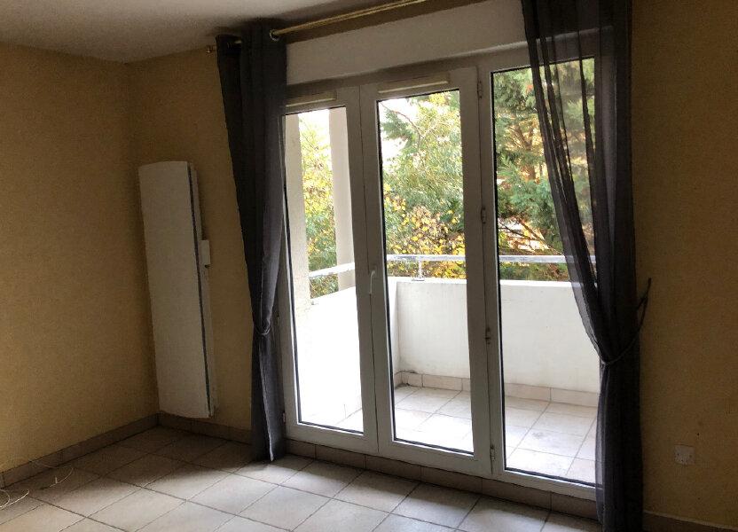 Appartement à louer 62m2 à Bures-sur-Yvette