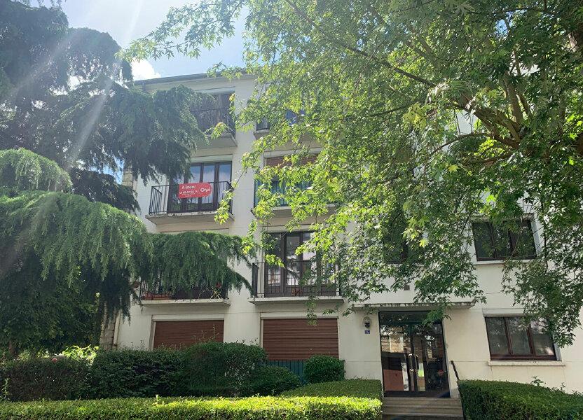 Appartement à louer 58m2 à Gif-sur-Yvette