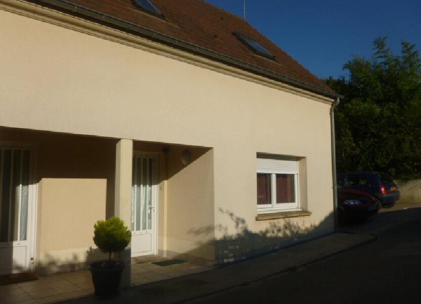 Appartement à louer 65.26m2 à Villebon-sur-Yvette