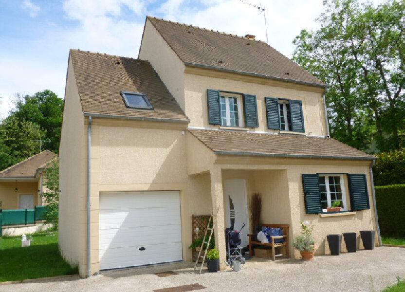 Maison à louer 110m2 à Gometz-le-Châtel