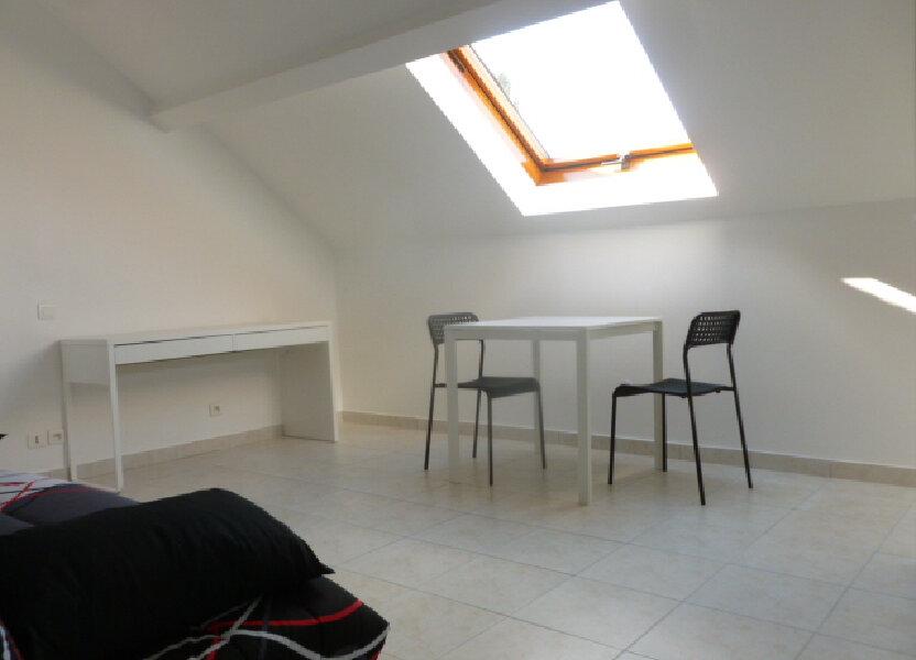 Appartement à louer 19.28m2 à Villejust