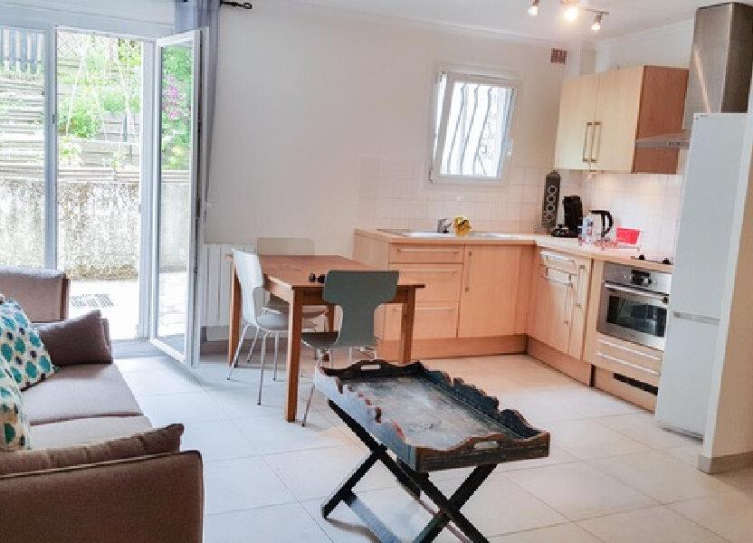 Appartement à louer 42.35m2 à Bures-sur-Yvette