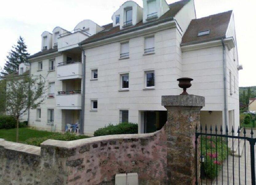 Appartement à louer 51.16m2 à Gif-sur-Yvette