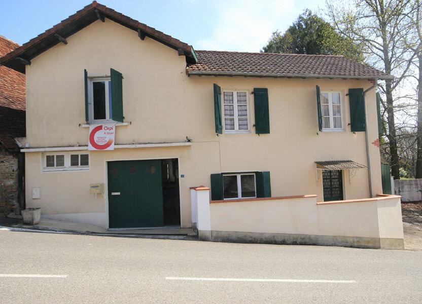 Maison à louer 90m2 à Arthez-de-Béarn