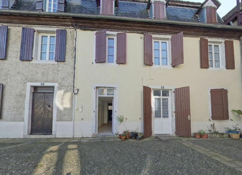 Immeuble à vendre 156.63m2 à Salies-de-Béarn