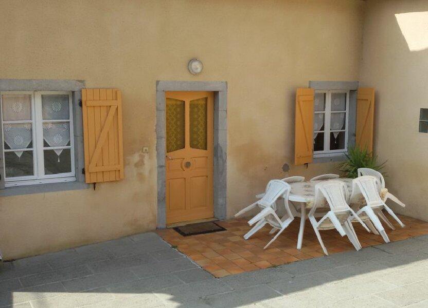 Maison à louer 80m2 à Ozenx-Montestrucq