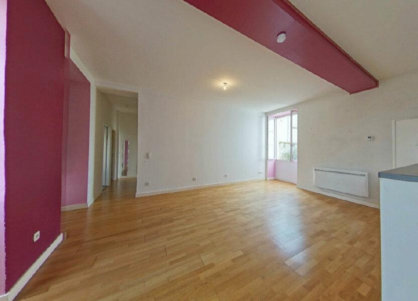 Appartement à louer 82m2 à Orthez
