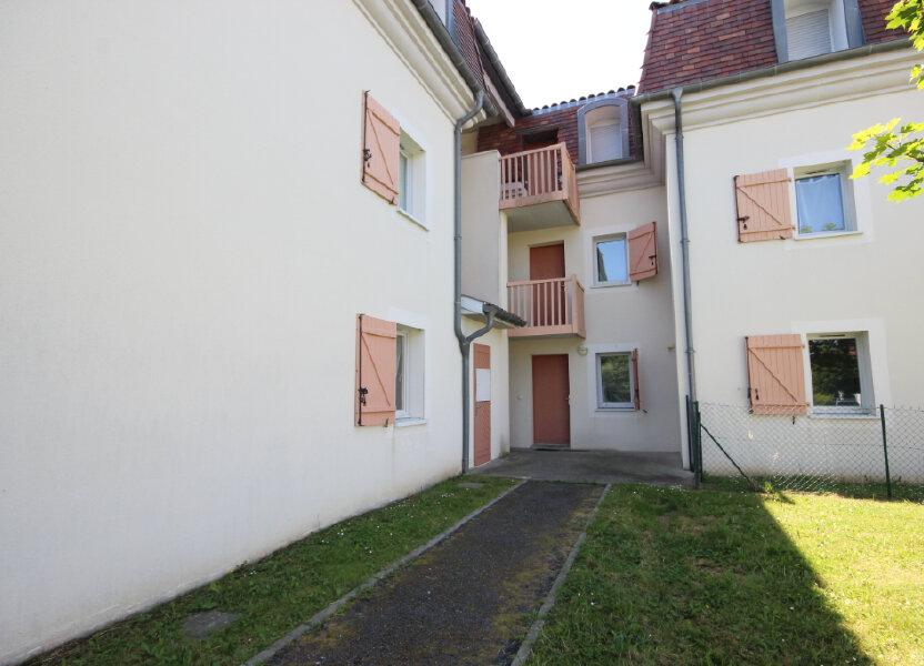 Appartement à louer 64m2 à Orthez