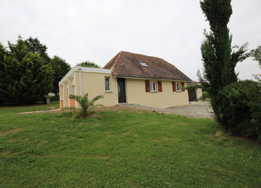 Maison à louer 80m2 à Orthez